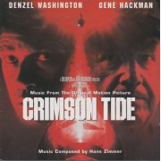 SOUNDTRACK - CRIMSON TIDE