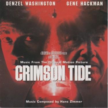 SOUNDTRACK - CRIMSON TIDE