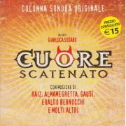 SOUNDTRACK - CUORE SCATENATO
