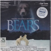SOUNDTRACK - BEARS