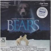 SOUNDTRACK - BEARS