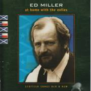 MILLER ED - AT HOME WITH THE EXILES