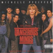 SOUNDTRACK - DANGEROUS MINDS
