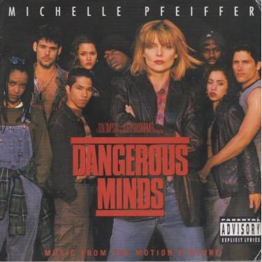 SOUNDTRACK - DANGEROUS MINDS