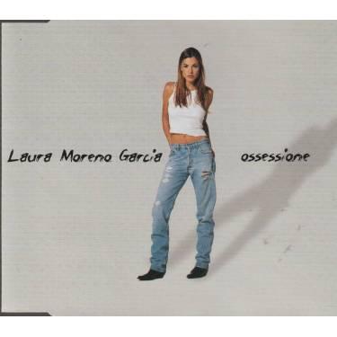 MORENO GARCIA LAURA - OSSESSIONE + 1