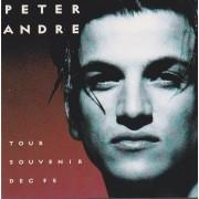 ANDRE PETER - TOUR SOUVENIR DEC 95