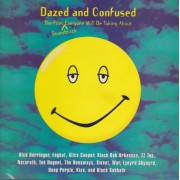 SOUNDTRACK - DAZED AND CONFUSED