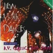 N.Y. CLASSICS BIG BAND - NEW YORK DANCES