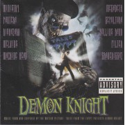 SOUNDTRACK - DEMON KNIGHT