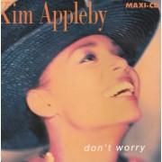 APPLEBY KIM - DON'T WORRY 3 VERSIONS