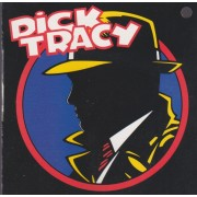 SOUNDTRACK - DICK TRACY