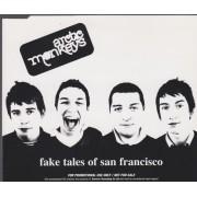 ARCTIC MONKEYS - FAKE TALES FROM SAN FRANCISCO