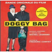 SOUNDTRACK - DOGGY BAG