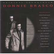 SOUNDTRACK - DONNIE BRASCO