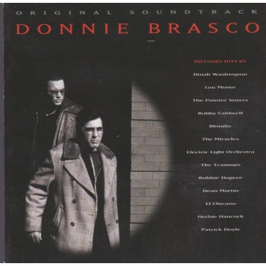 SOUNDTRACK - DONNIE BRASCO