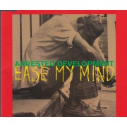 ARRESTED DEVELOPMENT - EASE MY MIND +4 VERSION