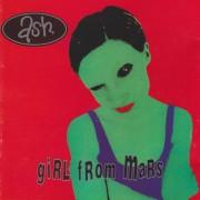ASH - GIRL FROM MARS  + 2