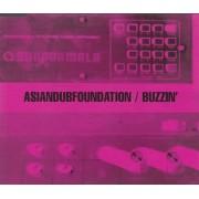 ASIAN DUB FOUNDATION - BUZZIN' + 3
