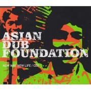 ASIAN DUB FOUNDATION - NEW WAY NEW LIFE CD 2