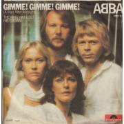 ABBA - GIMME! GIMME! GIMME! -THE KING HAS LOST HIS CROWN