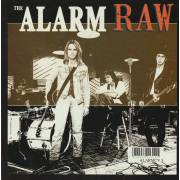ALARM THE - RAW - CHANGE