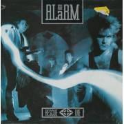 ALARM THE - RESQUE ME /  THE HURRICANE SESSIONS