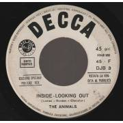 ANIMALS THE - INSIDE LOOKING OUT /  BIG BOSS MAN