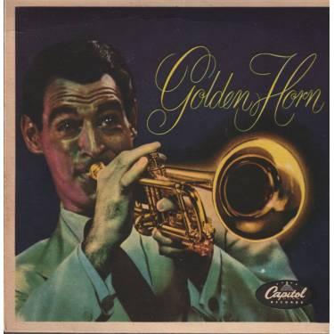 ANTHONY RAY ( GOLDEN HORN) - TANGO LA PALOMA + 3