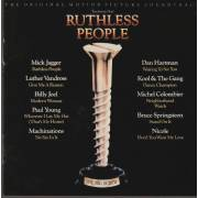 SOUNDTRACK  - RUTHLESS PEOPLE