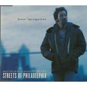 SPRINGSTEEN BRUCE - STREETS OF PHILADELPHIA + 3