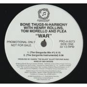 BONE THUGS N HARMONY - PROMO - WAR ( THE GORGONITE MIX - INSTRUMENTAL -GLOBO TECH EDIT - MIX