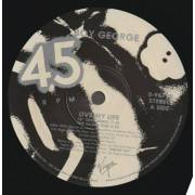 "BOY GEORGE - LIVE MY LIFE ( 12"" SOUL REMIX - THE QUAKE DUB - KLUB MIX - KLUB DUB )"