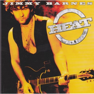 BARNES JIMMY - HEAT