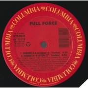 """FULL FORCE - FRIENDS B-4 LOVERS ( 12 """" VERSION - 7 """" VERSION - F.F. SPECIAL VERSION) / MAKE LOVE TO MY MIND"""
