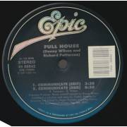 FULL HOUSE - COMMUNICATE ( CLUB MIX - EDIT - DUB )