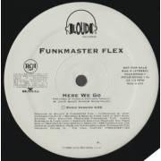 FUNKMASTER FLEX  - PROMO - HERE WE GO ( RADIO VERSION - INSTRUMENTAL )