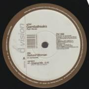 GAMBAFREAKS Feat NICOLE - NATURAL WOMAN ( ORIGINAL MIX - SFACTION MIX - FREAKS DUB )