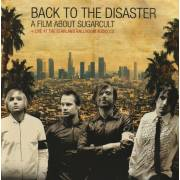 SUGARCULT - BACK TO THE DISASTER
