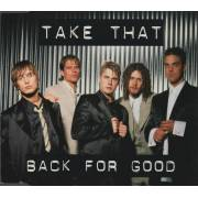 TAKE THAT - BACK FOR GOOD + 2