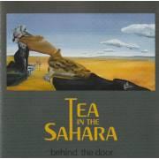 TEA IN THE SAHARA - BEHIND THE DOOR