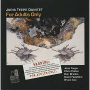 TEEPE JORIS - FOR ADULTS ONLY