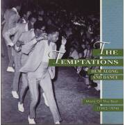 TEMPTATIONS THE - HUM ALONG AND DANCE