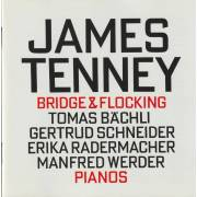TENNEY JAMES - BRIDGE & FLOCKING