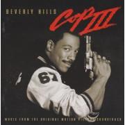 SOUNDTRACK - BEVERLY HILLS COP III