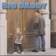 SOUNDTRACK - BIG DADDY