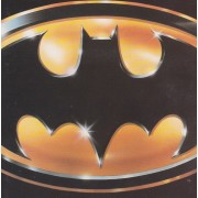 SOUNDTRACK - BATMAN