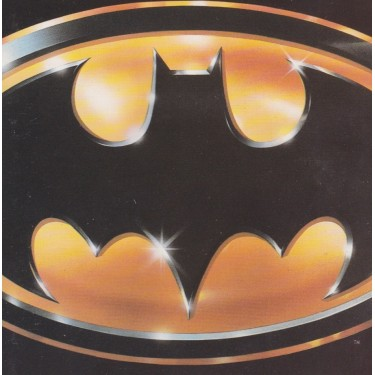 SOUNDTRACK - BATMAN