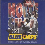 SOUNDTRACK - BLUE CHIPS