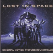 SOUNDTRACK - LOST IN SPACE