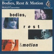 SOUNDTRACK - BODIES REST AND MOTION